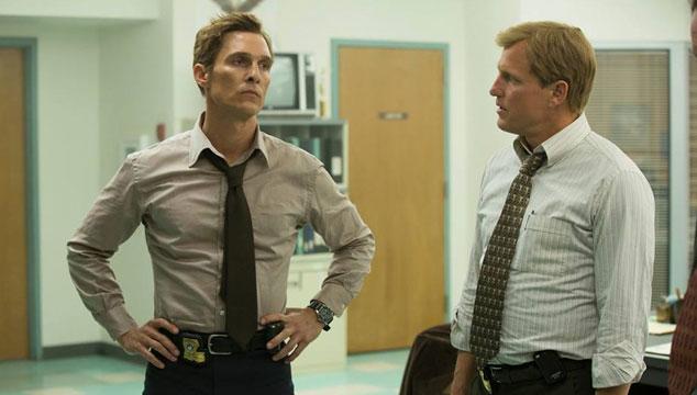 imagen Ya trabajan en la tercera temporada de 'True Detective'