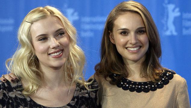 imagen Scarlett Johansson o Natalie Portman podrían ser las protagonistas de la secuela de 'La Chica del Dragón Tatuado'