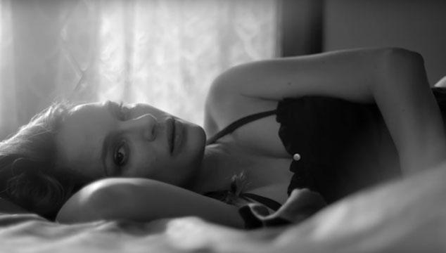 imagen Natalie Portman protagoniza el nuevo video de James Blake