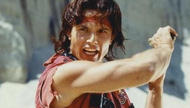 imagen Actor de 'Power Rangers' se declara culpable de matar a su compañero de casa con una espada samurai