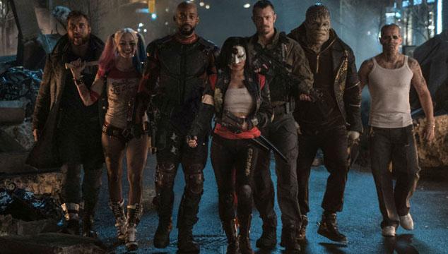 imagen Este podría ser el director de 'Suicide Squad 2' si Mel Gibson no acepta