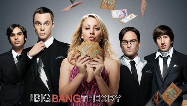 imagen La cochina cantidad de dinero que habrán ganado las estrellas de 'The Big Bang Theory' para cuando termine