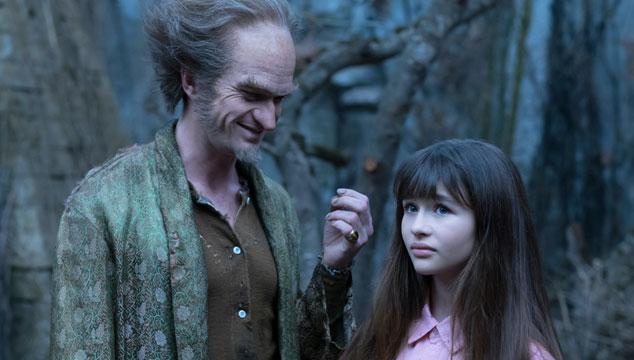 imagen Netflix renueva 'Una Serie de Eventos Desafortunados' para una segunda temporada