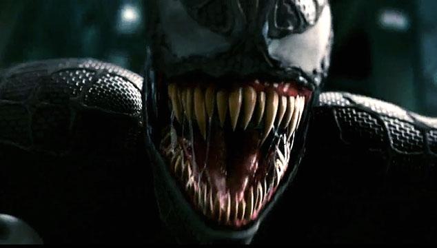 imagen Preparan spin-off de 'Spider-Man' centrado en Venom para 2018