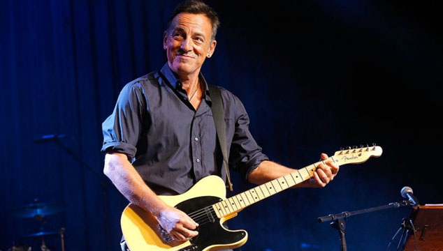 imagen Escucha 'That's What Make Us Great', el nuevo tema anti-Trump de Bruce Springsteen