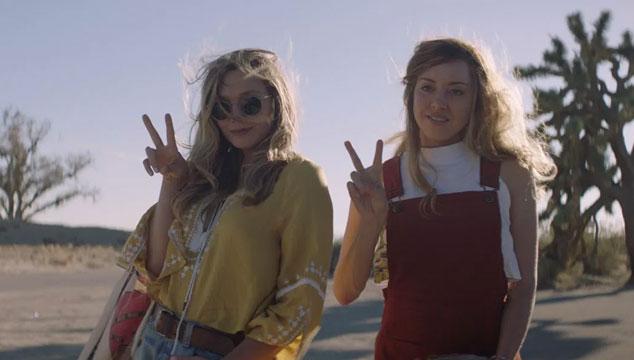 imagen Tráiler de 'Ingrid Goes West', con Elizabeth Olsen y Aubrey Plaza