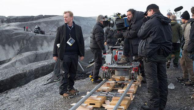 imagen Christopher Nolan dice que 'Dunkirk' no es una película de guerra