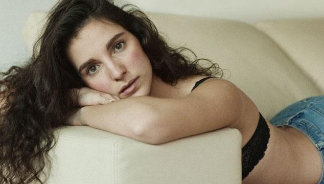 imagen La actriz venezolana Carla Baratta protagonizará el spin-off de 'Sons of Anarchy'