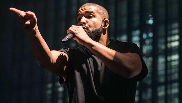 imagen Drake adquirió los derechos de una serie y él mismo podría protagonizarla