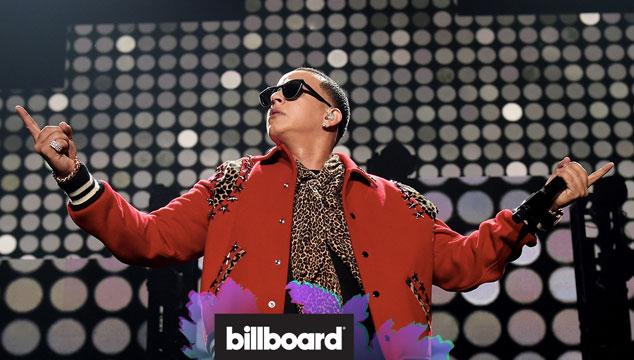 imagen Esta es la lista de ganadores de los Premios Latin Billboard 2017