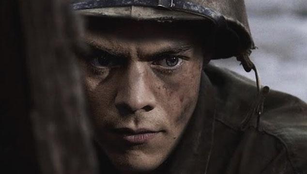 imagen Christopher Nolan explica por qué Harry Styles actúa en 'Dunkirk'