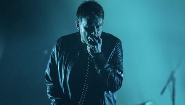 imagen Escucha a Damon Albarn explicar 'Andromeda', uno de los nuevos temas de Gorillaz