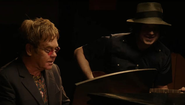 imagen Tráiler del documental 'American Epic', con Jack White, Elton John y más