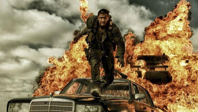 imagen Los guiones de las secuelas de 'Mad Max: Fury Road' ya están listos