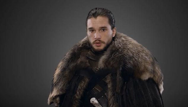 imagen Nuevo adelanto de la séptima temporada de 'Game of Thrones' muestra cómo lucirán los personajes