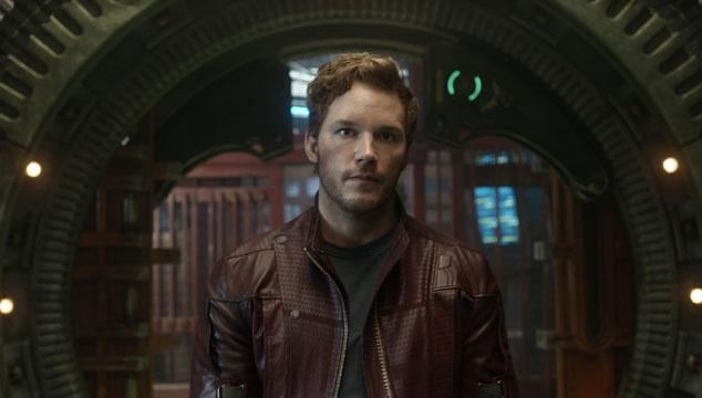 imagen 'Guardians of the Galaxy vol. 2' tendrá 5 escenas post-créditos