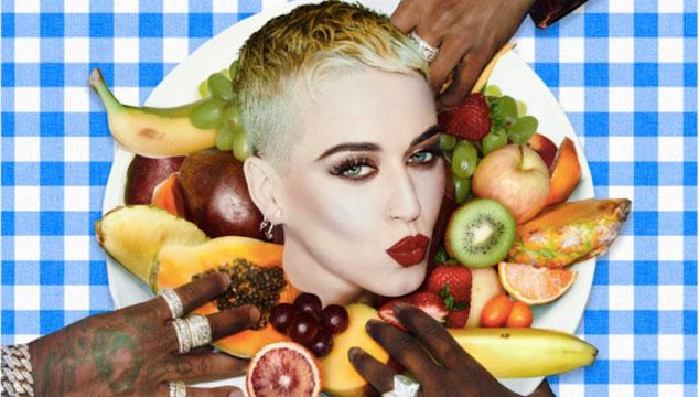 imagen Escucha 'Bon Appetit', el nuevo tema de Katy Perry con Migos