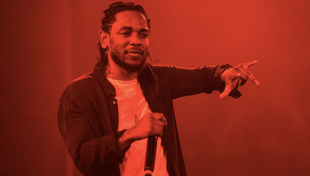 imagen Kendrick Lamar revela nombre, portada y fecha de estreno de su nuevo disco