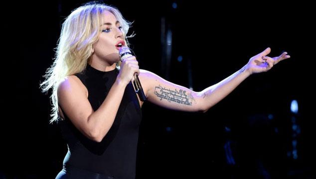imagen Primera imagen de Lady Gaga en 'A Star Is Born', el debut directorial de Bradley Cooper