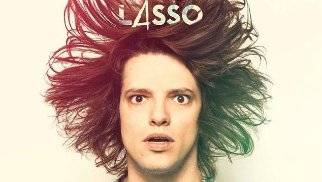 imagen Escucha 'El Exilio Voluntario de una Mente Saturada', el nuevo disco de Lasso