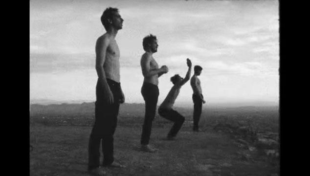 imagen La Vida Bohème estrena el videoclip de 'Lejos'