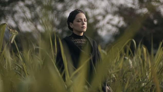 imagen Natalia Lafourcade estrena videoclip de 'Rocío De Todos Los Campos'