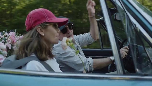 imagen Tráiler de 'Paris Can Wait': la esposa de Coppola dirige a Alec Baldwin y Diane Lane