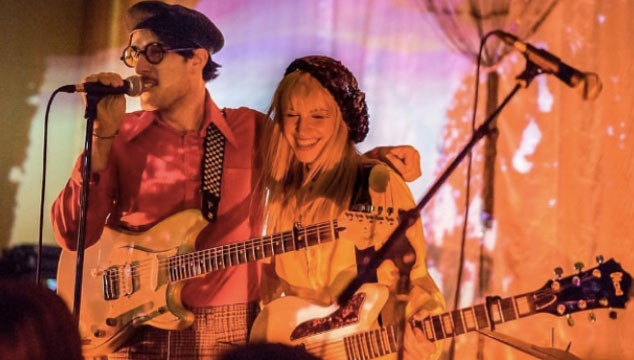 imagen Paramore hizo un cover de Radiohead en su primer toque con Zac Farro en 7 años