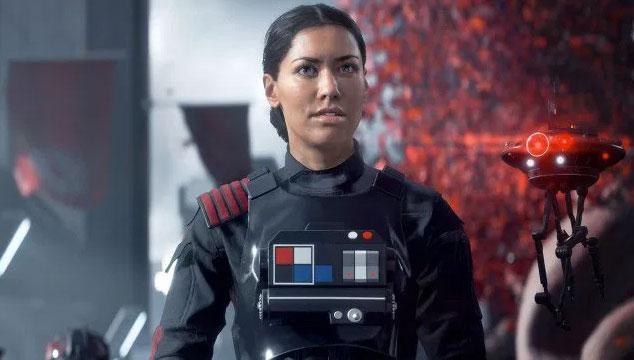imagen Nuevo tráiler del esperado videojuego 'Star Wars: Battlefront 2'