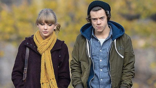imagen Harry Styles habla sobre su relación con Taylor Swift en una nueva entrevista
