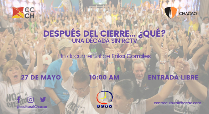 BANNER DOCUMENTAL CCCH