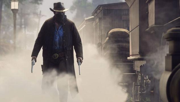 imagen Se demora 'Red Dead Redemption 2', pero al menos tenemos nuevas imágenes