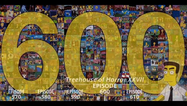 imagen 'Los Simpsons' repasa su historia en su gag del sofá versión 'The Big Bang Theory'