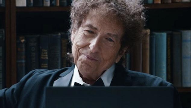 imagen Bot Dylan, la computadora con Inteligencia Artificial que puede escribir sus propias canciones de folk
