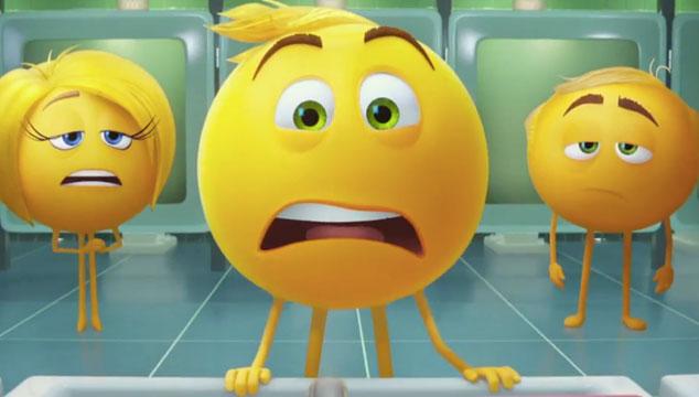 imagen La película de los emoji tiene nuevo tráiler y aquí puedes verlo