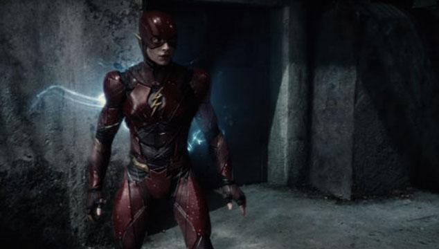 imagen Un ganador del Oscar podría dirigir 'The Flash' para DC