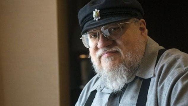 imagen Otra novela de George R.R. Martin ('Game of Thrones') se convertirá en serie de TV