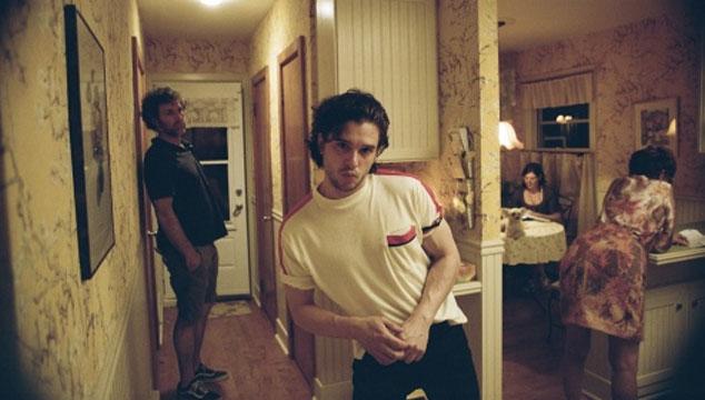 imagen Xavier Dolan muestra imágenes de 'The Death and Life of John F. Donovan' con Natalie Portman, Kit Harington y más