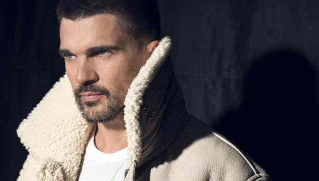 imagen Ya puedes escuchar 'Mis Planes Son Amarte', el nuevo álbum visual de Juanes