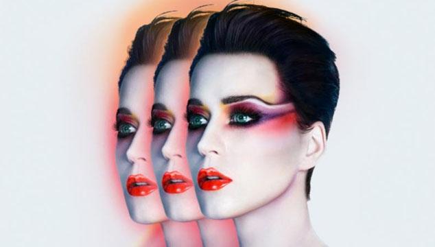 imagen Katy Perry revela nombre y fecha de estreno de su nuevo álbum