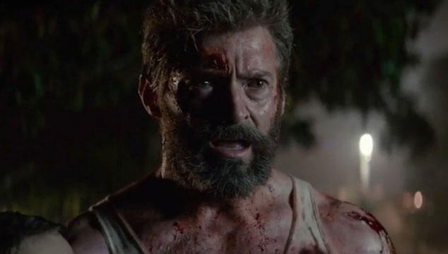 imagen Aquí puedes ver una escena eliminada de 'Logan'