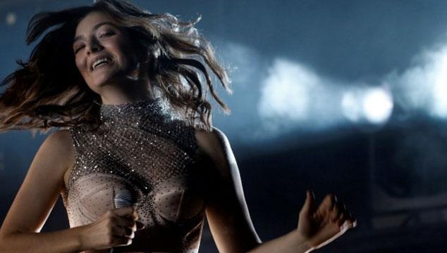 imagen Lorde revela el tracklist de 'Melodrama', su nuevo disco