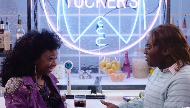 imagen Actrices de 'Orange Is The New Black' parodian capítulo de 'Black Mirror'