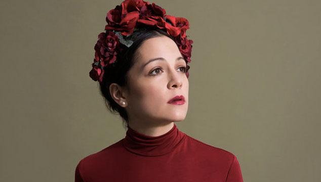 imagen Ya está disponible 'Musas', el nuevo disco de Natalia LaFourcade