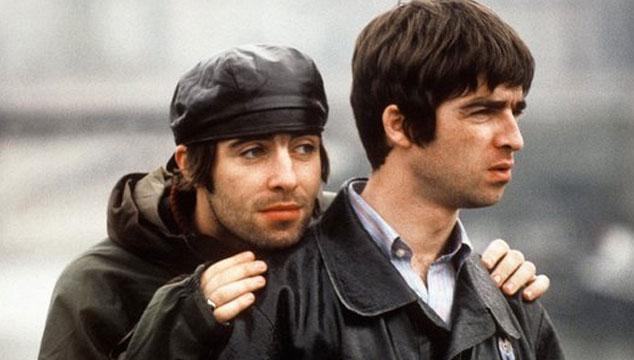imagen Liam Gallagher dijo que Noel no lo ha invitado a la fiesta por sus 50 años