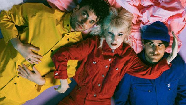 imagen Escucha 'After Laughter', el nuevo y diferente disco de Paramore