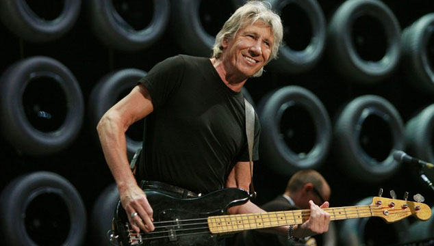 imagen Escucha 'Déjà Vu', el nuevo tema en solitario de Roger Waters