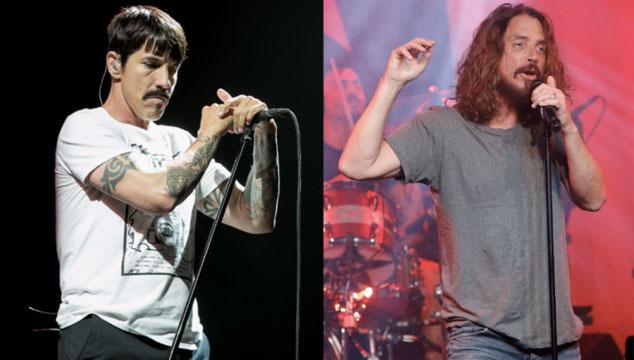 imagen Red Hot Chili Peppers tocó 'Seasons' en vivo en honor a Chris Cornell (VIDEO)