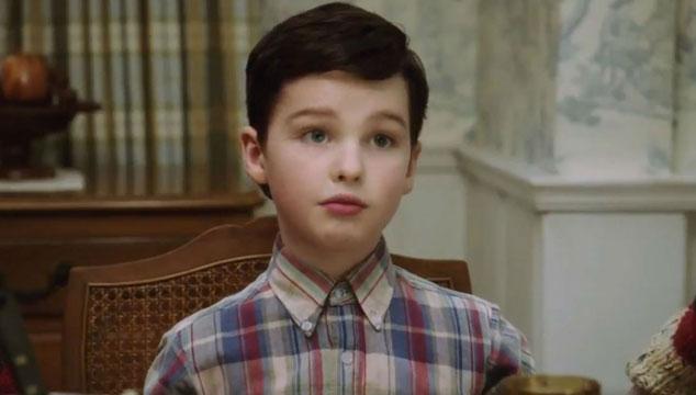 imagen Tráiler de 'Young Sheldon', la serie que mostrará la niñez de Sheldon Cooper de 'The Big Bang Theory'