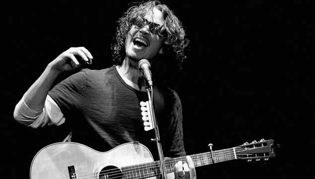 imagen Fans recuerdan a Chris Cornell en el Sound Garden de Seattle